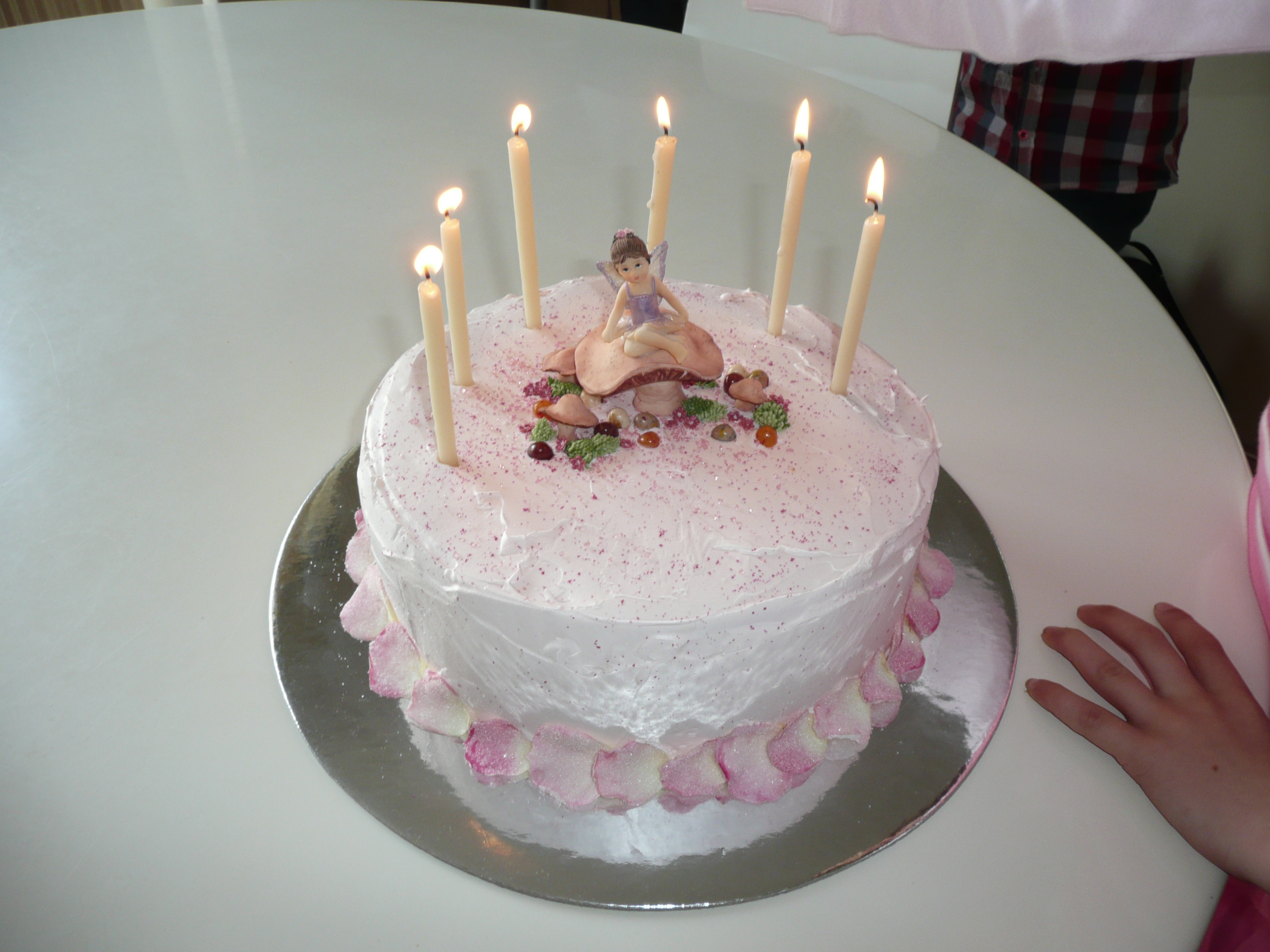 Emmas Apple Cake
